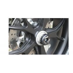 Hypermotard 1100 EVO/SP 2007-2012 ✓ Protections bras oscillant