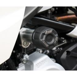 G 310 R après 2016 ✓ Roulettes de protection BMW G310