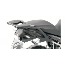 LE COIN DES BONNES AFFAIRES ✓ Support Top case BMW R1200R Alurack Hepco-Becker en combinaison avec origine BMW (Destockage)