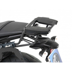 LE COIN DES BONNES AFFAIRES ✓ Support top case Yamaha MT-09 Alurack Hepco-Becker (Destockage)