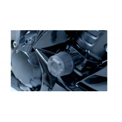 Z 1000 SX jusqu'à 2014 ✓ Roulettes de protection