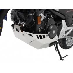 NC 750 X / DCT from 2014 ✓ Sabot aluminium - DCT uniquement Hepco-Becker