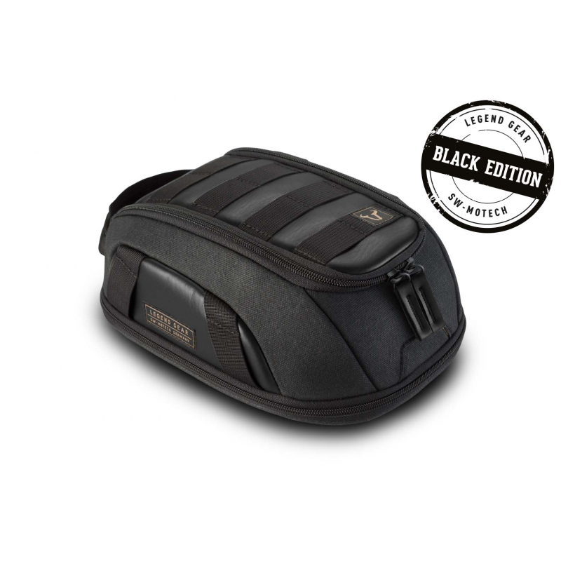 Bagagerie SW-Motech ✓ Legend Gear - Sacoche de réservoir LT1 Edition Noir