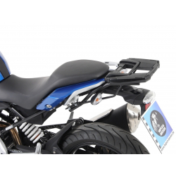 G 310 R après 2016 ✓ Support top case Easy Rack Hepco-Becker BMW G310