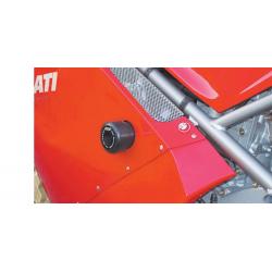 Testastreta 999 ✓ Roulettes de protection (2002-)