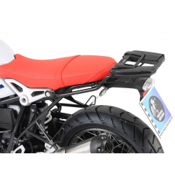 R nineT Urban G/S à partir de 2017 ✓ Support top case Easy Rack Hepco-Becker