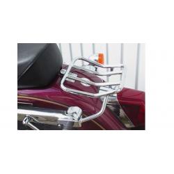 VL125 DAYSTAR ✓ Porte paquets Chrome VL125