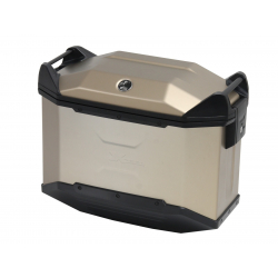 Bagagerie Hepco-Becker / Krauser ✓ Valise XCEED Alu 38 litres Droite HEPCO-BECKER