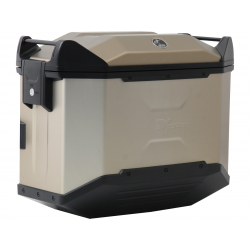 Bagagerie Hepco-Becker / Krauser ✓ Valise XCEED Titan 38 litres Droite HEPCO-BECKER