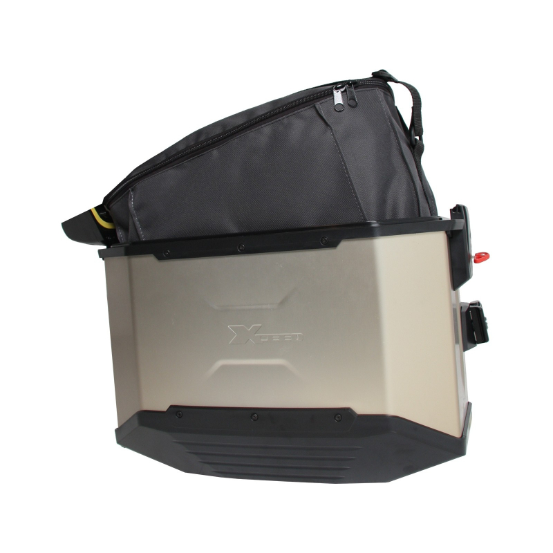 Bagagerie Hepco-Becker / Krauser ✓ Sac interieur valise XCEED 38 litres