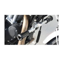 XR 1200 ✓ Roulettes de protection V2