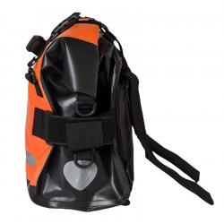 Bagagerie Amphibious ✓ MOTOBAG II 20 litres Noir Unitaire - AMPHIBIOUS