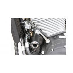 XR 1200 ✓ Roulettes de protection