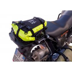 Bagagerie Amphibious ✓ MULTYBAG 5 litres Noir et Jaune - AMPHIBIOUS