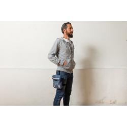 Bagagerie Amphibious ✓ LEGBAG 2L Jeans Unitaire - AMPHIBIOUS