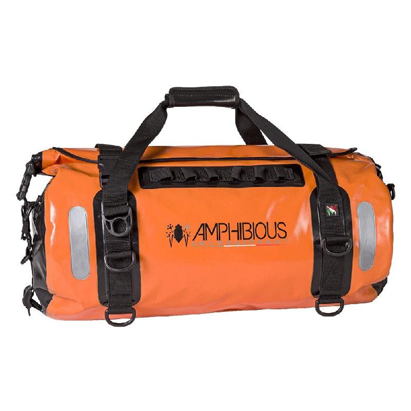 Bagagerie Amphibious ✓ VOYAGER 45L Orange Unitaire - AMPHIBIOUS