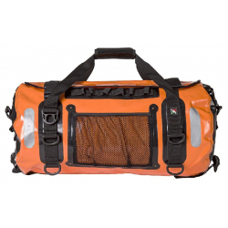 Bagagerie Amphibious ✓ VOYAGER 60L Orange Unitaire - AMPHIBIOUS