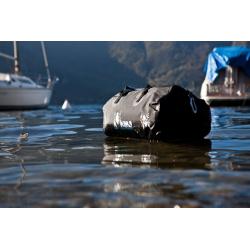 Bagagerie Amphibious ✓ AMAROUK 35L Noir Unitaire - AMPHIBIOUS