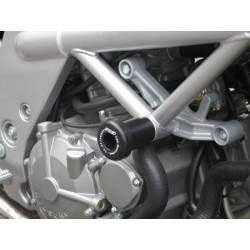 GT 650 Naked 2004-2007 ✓ Roulettes de protection GT650