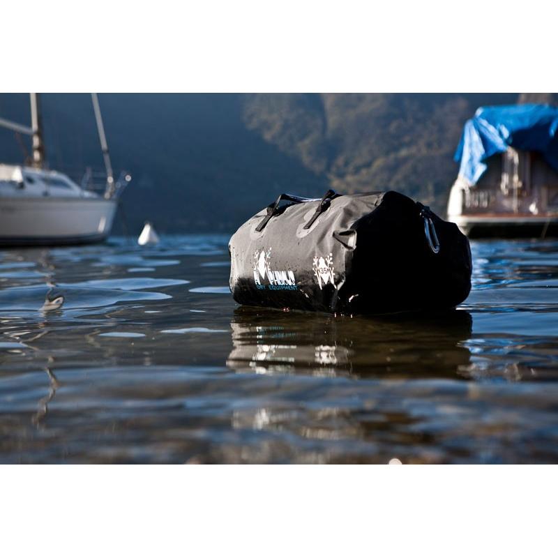 Bagagerie Amphibious ✓ AMAROUK 35L Gris Unitaire - AMPHIBIOUS