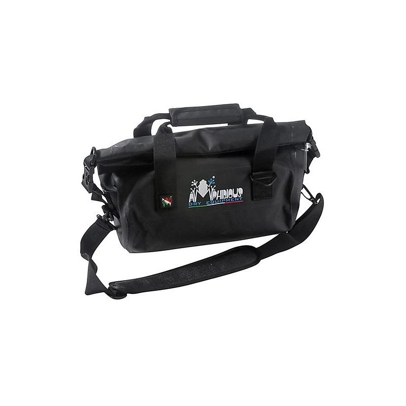 Bagagerie Amphibious ✓ SAFE CAMERA 20L Noir Unitaire - AMPHIBIOUS