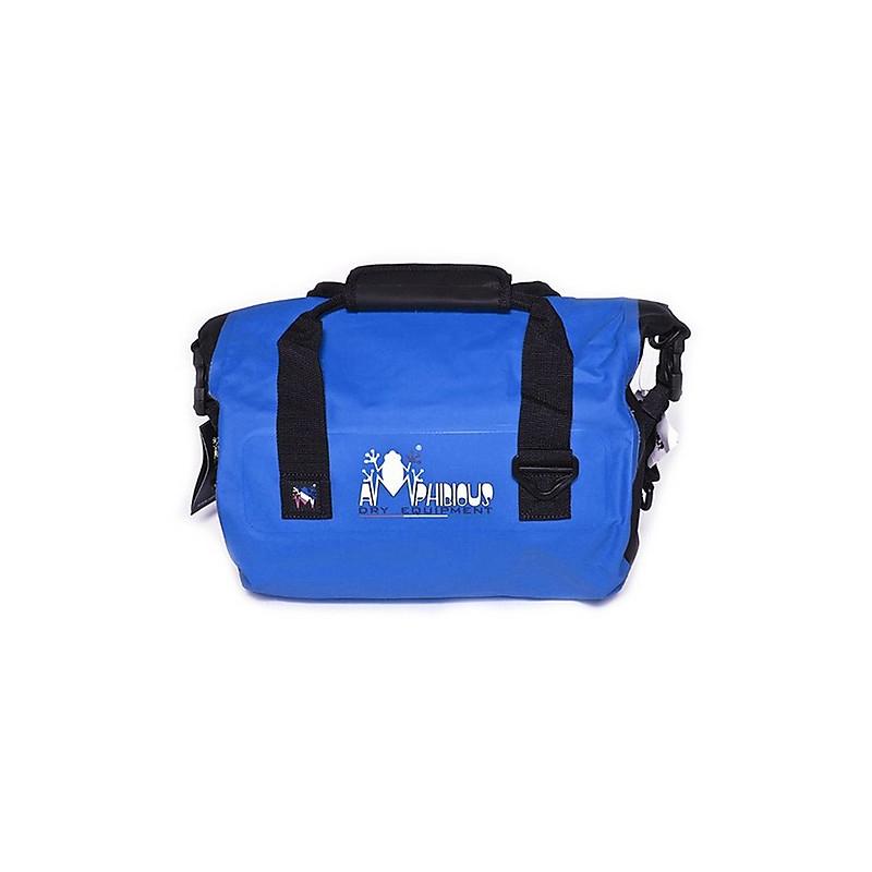 Bagagerie Amphibious ✓ SAFE CAMERA 10L Bleu Unitaire - AMPHIBIOUS