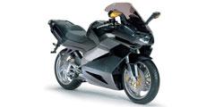 RST 1000 Futura 2001-2003