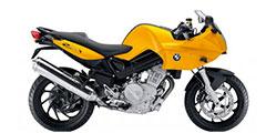 F 800 S 2006-2011