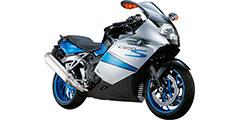 K 1200 S 2004-2008