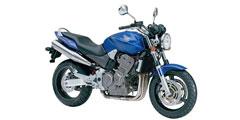 CB 900 Hornet 2002-2005