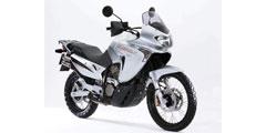 XL 650 V Transalp 2000-2007