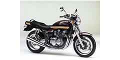 Zephyr 750 1991-1999