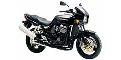 ZRX 1100 1997-2001