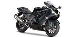 ZZ-R 1400 2006-2011