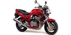 GSF 600 S/N Bandit 1996-1999