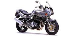 GSF 1200 S/N Bandit 1996-2000
