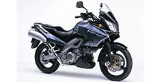 DL 1000 V-Strom 2002-2007