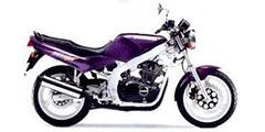 GS 500 E 1989-2000