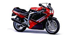 GSX-R 750 1988-1990