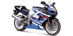 GSX-R 1000 jusqu'à 2003