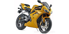 Daytona 675 Triple 2006-2012