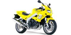 Sprint RS 2000-2004