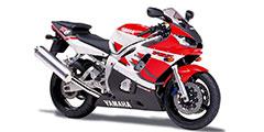 YZF-R6 1999-2002