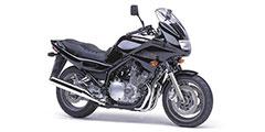 XJ 900 S Diversion 1994-2003
