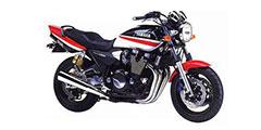 XJR 1300 1999-2003