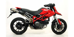 Hypermotard 796 EVO/SP 2007-2012