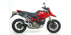 Hypermotard 1100 EVO/SP 2007-2012