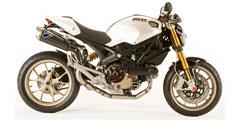 Monster 1100 2009-2010