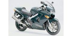 VFR 800 1998-2001