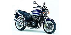 GSX 1400 2001-2004